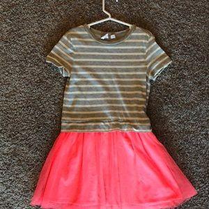 Other - Gap kids short sleeve dress Size 6